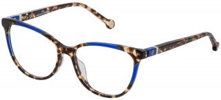 CAROLINA HERRERA VHE 855V Designer Glasses