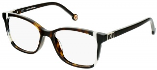 CAROLINA HERRERA VHE 874L Glasses