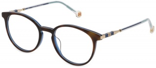 CAROLINA HERRERA VHE 881 Glasses