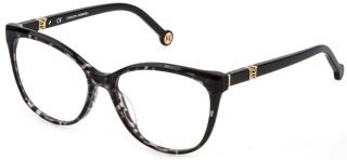 CAROLINA HERRERA VHE 885 Glasses