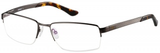 CAT CTO G10 Semi-Rimless Glasses