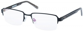 CAT CTO 'PRENTICE' Semi-Rimless Glasses
