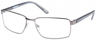 CAT CTO 'RIVETER' Designer Glasses<br>(Metal & Plastic)