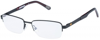 CAT CTO 'SURVEYOR' Semi-Rimless Glasses
