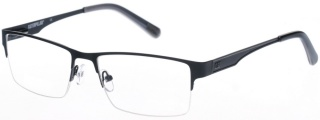 CAT CTO 'TACKER' Semi-Rimless Glasses