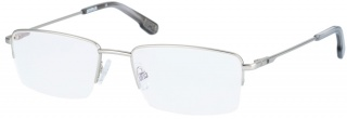 CAT CTO 'TINKER' Semi-Rimless Glasses
