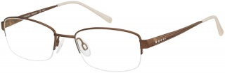 CHARMANT BLUE LABEL CH 16033 Designer Spectacles<br>(Titanium)