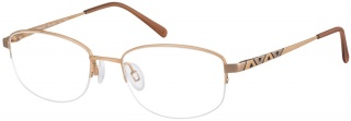CHARMANT BLUE LABEL CH 16037 Designer Frames