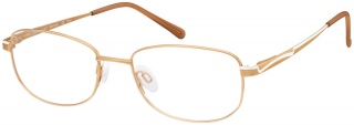 CHARMANT BLUE LABEL CH 16038 Designer Spectacles<br>(Titanium)