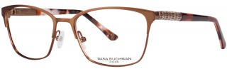 DANA BUCHMAN 'BEEZUS' Prescription Glasses<br>(Metal & Plastic)