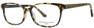 DANA BUCHMAN 'EVERLY' Designer Glasses<br>(Plastic & Metal)