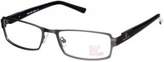 DUCK and COVER DC 017 Designer Glasses<br>(Metal & Plastic)