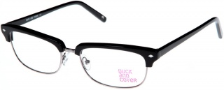 DUCK and COVER DC 023 Prescription Eyeglasses Online<br>(Metal & Plastic)