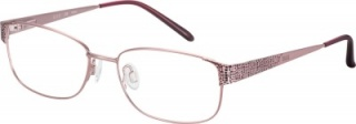ELLE 'EL 13408' Prescription Eyeglasses Online