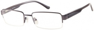 GANT 'JAY' Spectacles<br>(Metal & Plastic)