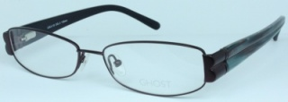 GHOST 'LOLA' Glasses<br>(Metal & Plastic)