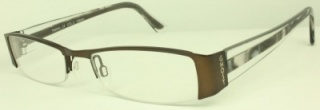 GHOST 'YASMIN' Glasses<br> (Metal & Plastic)