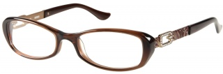 GUESS GU 2288 Glasses<br>(Plastic & Metal)
