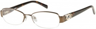 GUESS GU 2365 Prescription Glasses<br>(Metal & Plastic)