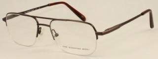 HART SCHAFFNER MARX HSM 811 Prescription Glasses