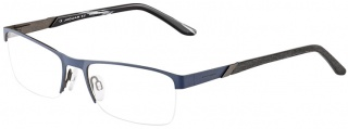 JAGUAR 33579 Semi-Rimless Glasses
