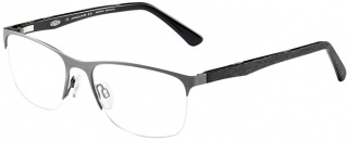 JAGUAR 33701 Prescription Glasses<br>(Metal & Plastic)