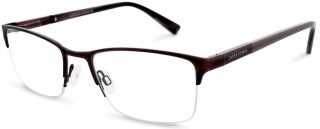 JASPER CONRAN JCM 053 Semi-Rimless Glasses