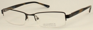 LOTUS 'ELISE' 046 Designer Glasses<br>(Metal & Plastic)
