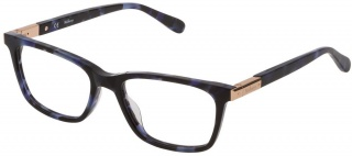 MULBERRY VML 043 Designer Prescription Glasses