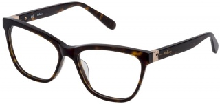 MULBERRY VML 065 Prescription Glasses