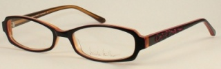 NICOLE MILLER 'FLAMENCO' Prescription Glasses