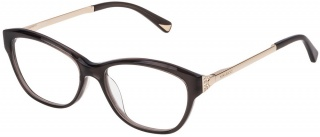 NINA RICCI VNR 044S Prescription Glasses<br>(Plastic & Metal)
