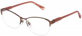 NINA RICCI VNR 048 Prescription Eyeglasses Online<br>(Metal & Plastic)