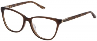 NINA RICCI VNR 131N Prescription Glasses<br>(Plastic & Metal)