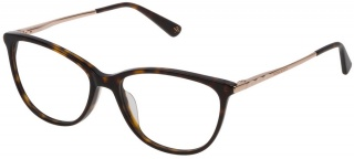 NINA RICCI VNR 139 Prescription Eyeglasses Online<br>(Plastic & Metal)