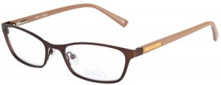 OASIS 'DAPHNE' Prescription Glasses