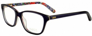 OASIS 'ELDERBERRY' Glasses Online