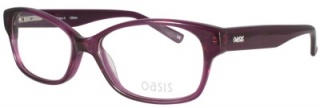 OASIS 'HIBISCUS' Women's Glasses