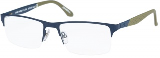 O'NEILL 'PADDY' Semi-Rimless Glasses