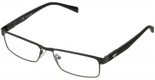 POLICE V8859 Glasses<br>(Metal & Plastic)