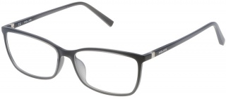 POLICE VPL 196 Glasses<br>(Plastic & Metal)