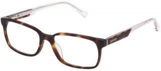 POLICE VPL 253 Prescription Eyeglasses