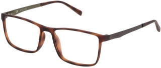 POLICE VPL 258 Prescription Glasses<br>(Plastic & Metal)