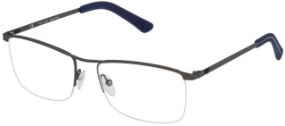 POLICE VPL 470 'EDGE 1' Designer Glasses