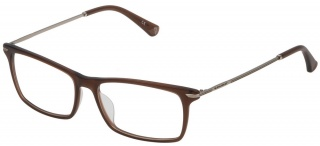 POLICE VPL 473 Spectacles Online<br>(Plastic & Metal)