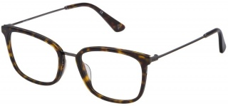 POLICE VPL 561 'AVENUE 3' Prescription Glasses