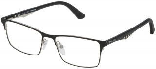 POLICE VPL 599 'BLACKBIRD 9' Prescription Eyeglasses Online
