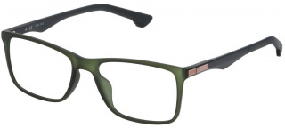 POLICE VPL 638 'SPIKE 3' Designer Glasses