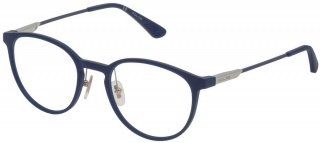 POLICE VPL 695 'OPEN 1' Designer Glasses