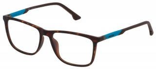 POLICE VPL 699 'STORM LIGHT 3' Designer Glasses